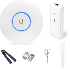 [Kit] Точка доступа Wi-Fi — Комплект для коттеджа 90-150м2
